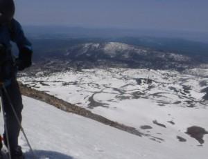 2019.5.25-26.旭岳周辺スキー