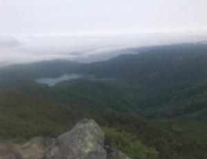 2019.06.29-30.漁川本流~漁岳~オコタンペ湖