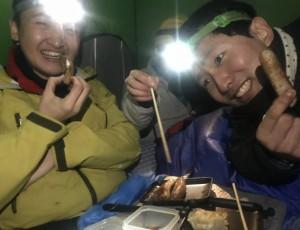 2020.2.7-8_~徳舜瞥山~ホロホロ山