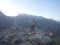 2015.9.15~9.23 北アルプス岩登り(前穂高東壁、滝谷、屏風岩)