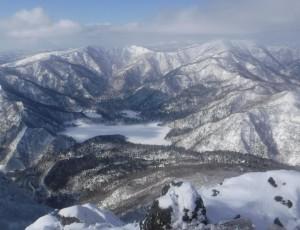 2019.01.13,14.羊蹄山、恵庭岳